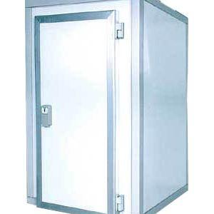 Камера холодильная Шип-Паз,   8.70м3, h2.46м, 1 дверь расп.правая, ППУ80мм