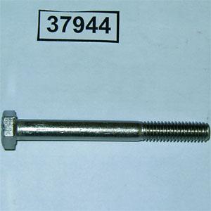Болт вентилятора М6х55
