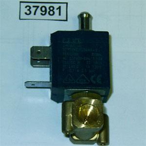 Клапан соленоидный 3way для Microbar