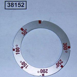 Кольцо информационное для ручки 50-300*C