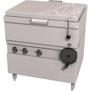 Сковорода опрокидываемая электрическая напольная MKN 2121401