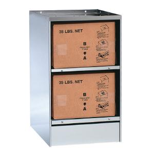 2260EX - стеллаж-подогреватель для кокосового масла в коробке