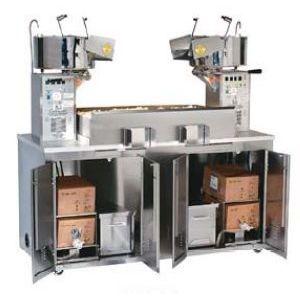 Попкорн аппарат, 36x2oz, Twin Maxi Popping Plant