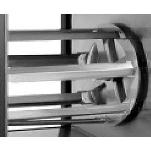 Шампур угловой для гриля для кур электрического AR-7E, нерж.сталь
