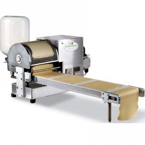 Аппарат блинный автоматический,   80м/ч (ширина 160мм), нерж.сталь, 1 емкость 4л