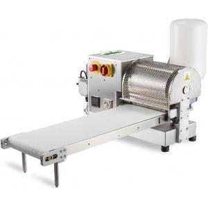 Аппарат блинный автоматический,  300шт./ч (D195мм), нерж.сталь, 1 емкость 4л