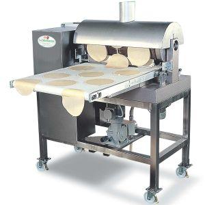 Аппарат блинный автоматический, 1200-2300шт./ч (D200мм), нерж.сталь