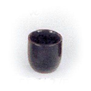 Стопка для саке D 5см h 5см, черный