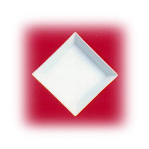 Салатник квадратный L 19см OTHERS