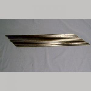 Шампур для печи-коптильни серий 50 и 70, сталь, комплект 8шт.