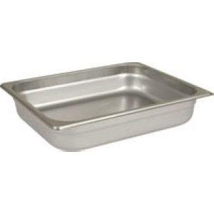 Жиросборник для печей-коптилен SM050 и SM055, нерж.сталь