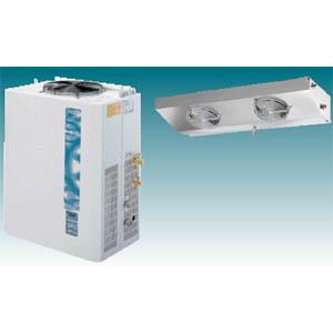 Сплит-система холодильная, д/камер до  21.50м3, -5/+5С, крепление вертикальное