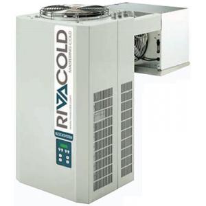 Моноблок холодильный настенный, д/камер до  45.00м3, -5/+5С