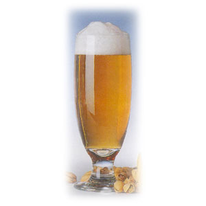 Бокал для пива 355мл