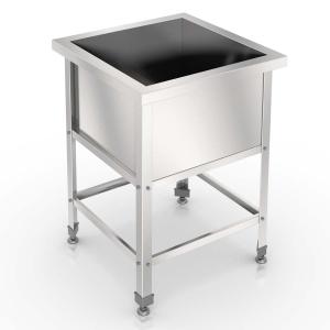 ВМ1-60 - ванна моечная
