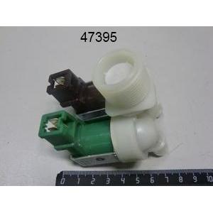 Клапан сдвоенный магнитный SCC линия, 230-240В
