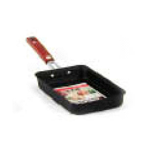 Сковорода для омлета (для суши-бара) L 19см w 13см