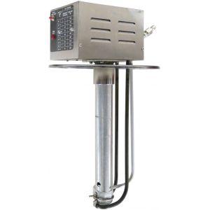 2114XE - насос-дозатор для попкорн аппарата