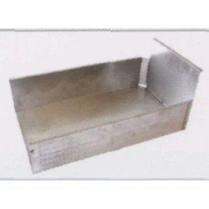 Короб-вставка внутренний для столов холодильных для установки в выдвижную секцию GN-стандарта, глубина 150мм