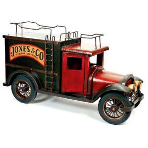 Автомобиль фургон Jones & Co L 63.5см w 25.4см h 34.3см