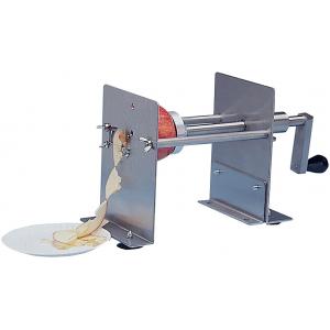Аппарат механический, д/нарезки картофеля, лука лентой