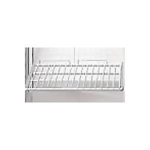 Полка-решетка для холод/мороз шкафов RK/RF, белая, GN2/1