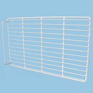 Полка-решетка для столов холодильных и морозильных серии CK/CF/SS, белая