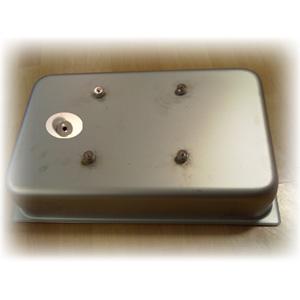 Емкость для чафера CEHWA800 1/1x100 для воды с креплением