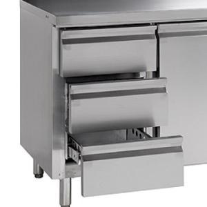 Ящик ддя столов холодильных и морозильных серии СК/CF, комплект 3шт.