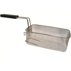 Корзина для фритюрницы электрической на  4л, серии CZG, пластиковая ручка