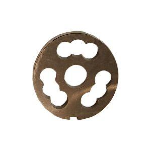 Решетка подрезная для мясорубки LM-82 Unger, нерж.сталь