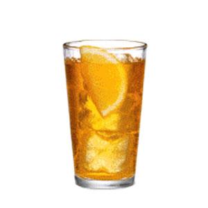 Бокал для коктейлей 308мл HIT, стекло