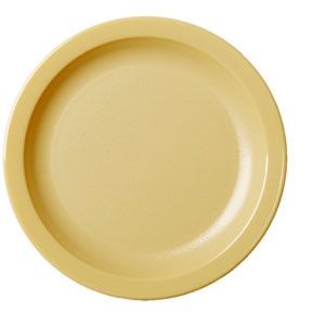 Тарелка D 16,5см, поликарбонат