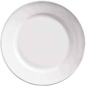 Тарелка D 22,9см, поликарбонат