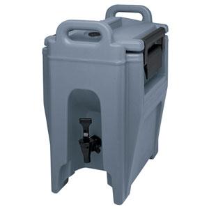 Термоконтейнер для напитков ULTRA 10,4л L 42,5см w 30см h 50см, синевато-серый