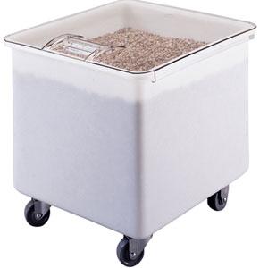 Контейнер для сыпучих продуктов L 61см w 56см h 58,5см 121л