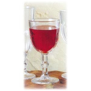 Бокал для вина 190мл COUNTRY D 7,4см h 15,1см