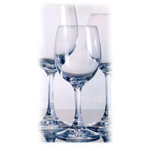 Бокал для вина 200мл MONACO D 5,6см h 15,4см