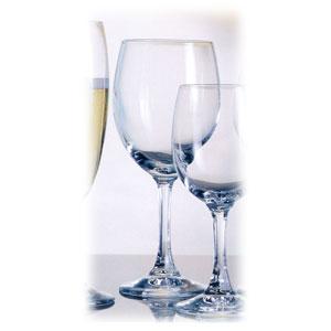 Бокал для вина 240мл MONACO D 6,3см h 17см