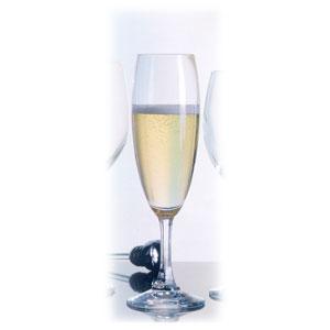 Бокал для шампанского (флюте) 170мл MONACO D 4,7см h 19,8см