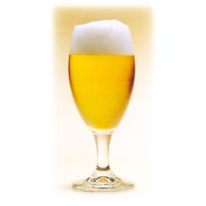 Бокал для пива 390мл SEVILHA D 7,9см h 18,9см