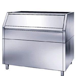 Бункер для кускового льда, 350кг, для льдогенераторов VM500, VM900