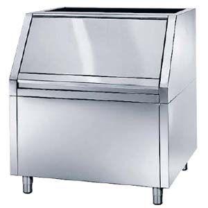 Бункер для кускового льда, 200кг, для льдогенераторов VM500, VM900