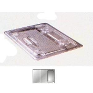 Крышка для гастроемкости GN1/3 FLIPLID, поликарбонат