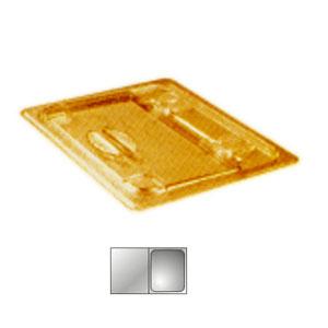 Крышка для гастроемкости GN1/2 FLIPLID H-PAN, поликарбонат