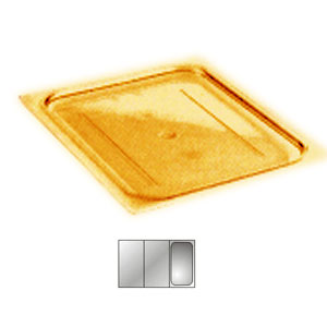 Крышка для гастроемкости GN1/3 H-PAN, поликарбонат