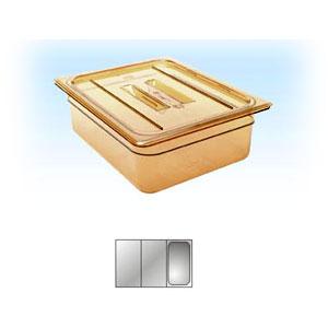 Крышка для гастроемкости GN1/3 с ручк. H-PAN, поликарбонат