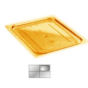 Крышка для гастроемкости GN1/4 H-PAN, поликарбонат