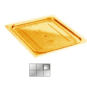 Крышка для гастроемкости GN1/6 H-PAN, поликарбонат