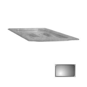 Крышка для гастроемкости GN1/1 герметичная, полипропилен